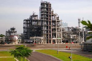 Neste's existing S$1.2 billion renewable diesel refinery in Tuas is said to be the largest in the world.
