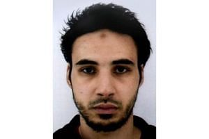 Cherif Chekatt had been convicted of crimes including violence and robbery and was added to a watchlist of possible extremists while in prison in France in 2015.