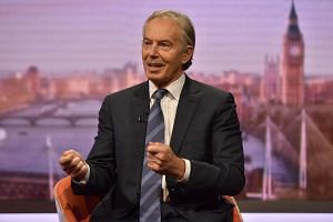 Former Prime Minister Tony Blair said EU leaders should offer to reform the bloc to make it more attractive for Britain to remain.