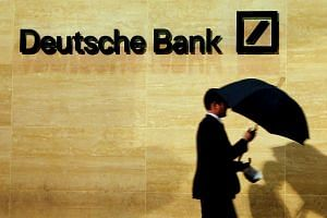 Almost 50 bankers in Hong Kong and Singapore have left Deutsche Bank in the past six months.