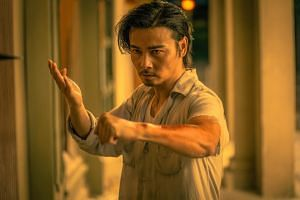 Movie review: Highlight of Master Z: The Ip Man Legacy is fight