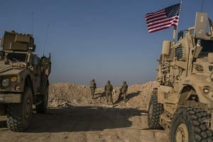 US President Donald Trump has ordered a rapid withdrawal of all 2,000 U.S. ground troops from Syria within 30 days, declaring the four-year American-led war against the Islamic State as largely won.