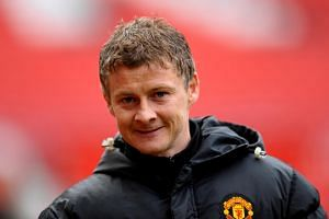 Solskjaer's presence rekindles memories of Manchester United's golden age, but also serves as a stark reminder of how far the club have fallen since the retirement of Alex Ferguson in 2013.