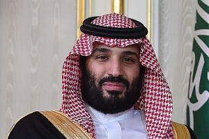 Crown Prince Mohammad bin Salman's moves are likely to face closer scrutiny after the death of a journalist.