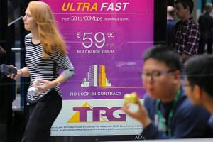 Consumers are in for a treat when competition in the telco sector hots up next year with TPG Telecom's impending launch.