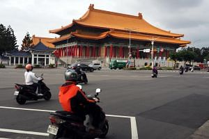 Local media speculated that the Vietnamese may have come to Taiwan to work illegally.