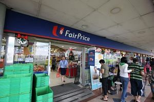 FairPrice said in a statement that its Pioneer Generation Discount Scheme will now remain until June 30 next year at all its supermarkets and hypermarkets islandwide.