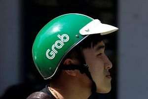 A Vietnam court ordered ride-hailing app Grab to pay a cab company more than US$200,000 for losses incurred due to competition on Dec 28, 2018.