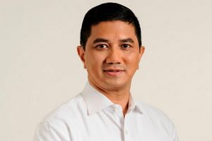 Datuk Seri Azmin had issued a statement urging Datuk Seri Anwar to review recent appointments to Parti Keadilan Rakyat's central leadership council on Dec 29.