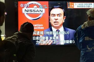 The extension means former Nissan boss Carlos Ghosn will remain in Tokyo's main detention centre, where he has been confined since Nov 19, 2018.