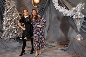Jennifer Lopez and Leah Remini say they have supported each other through every heartbreak and trial since they were introduced to each other 14 years ago.