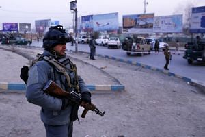 Civilian deaths hit a record high in the first half of the year, while the Taleban are slaughtering Afghan forces in greater numbers than before.