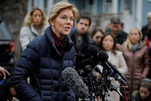 Senator Elizabeth Warren's bread-and-butter issue is the defence of ordinary Americans against abuses by those with wealth and power.