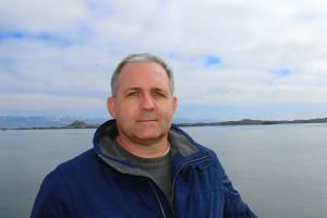 Russia's FSB security service detained Paul Whelan (above) on Dec 28 in Moscow on suspicion of spying.
