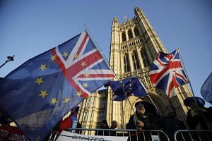 A survey of Britain's Conservative Party members have shown that most prefer leaving the European Union with no deal to the plan negotiated by Prime Minister Theresa May.
