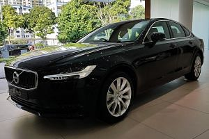 Authorised agent Wearnes Automotive has started with the S90 flagship sedan (above and left) and XC60 mid-sized crossover. Volvo Cars is owned by Chinese carmaker Geely Holdings, which also owns Lotus and Proton.