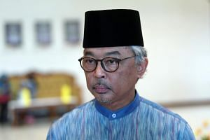 The Regent of Pahang may succeed the state's ailing sultan, which would pave the way for the regent to become Malaysia's 16th King.