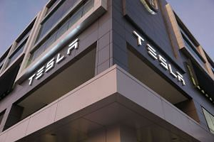 The lawsuit also alleges that Tesla