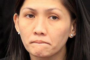 A Manila court found Maia Deguito, who was a branch manager at Rizal Commercial Banking Corp where hackers had transferred the cash stolen from Bangladesh's central bank to, guilty on eight counts of money laundering.
