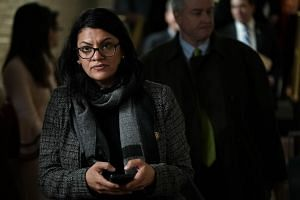 The freedom afforded to Ms Rashida Tlaib in America is not a freedom she would enjoy in many parts of the Muslim world.