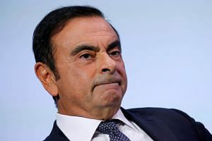 Nissan's ex-chairman Carlos Ghosn has languished in a Tokyo detention centre for more than 50 days as he fights a string of allegations of financial misconduct.