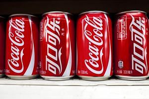 China's fitness-is-best message, as it happens, has largely been the handiwork of Coca-Cola and other Western food and beverage giants, according to a pair of new studies.