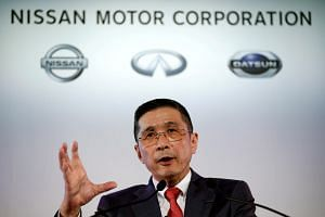 Nissan chief executive officer Hiroto Saikawa has pledged to address corporate-governance shortcomings that have ensnared the company in the scandal involving former chairman Carlos Ghosn.