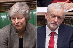 Two ministers said Mrs Theresa May should make a formal direct approach to opposition leader Jeremy Corbyn himself.