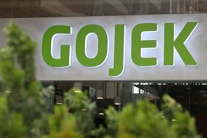 Gojek launched a beta version of its app in Singapore on Nov 29 last year with several restrictions.
