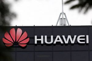 The Huawei employee detained in Poland is a Chinese citizen responsible for sales to public sector clients, television news channel TVPInfo said on Friday (Jan 11).