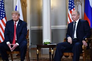 The new details about US President Donald Trump's continued secrecy underscore the extent to which little is known about his communications with Russian President Vladimir Putin since becoming president.