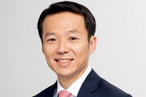 CapitaLand president and group CEO Lee Chee Koon has pulled off a mighty $11 billion cash-plus-shares deal - subject to shareholders' nod - to buy Ascendas-Singbridge from Temasek Holdings.