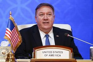 US Secretary of State Mike Pompeo made the remarks as expectations grow that President Donald Trump and North Korean leader Kim Jong Un may meet in coming months.