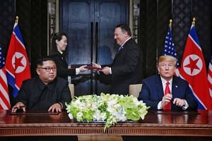 The stalled nuclear talks with the Trump administration have given North Korean leader Kim Jong Un the space to perfect the technologies needed to strike the US.