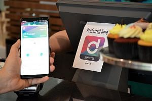 Under the Payment Services Act, mobile wallets like Singtel Dash cannot hold more than $5,000 at any point in time.