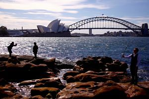 Sydney, Melbourne and Tokyo are still the key investment destinations for global investors.