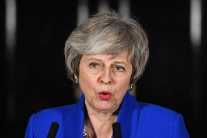 British Prime Minister Theresa May is due to spell out to lawmakers on Jan 21 what her plans are now for Brexit following MPs' overwhelming rejection of the divorce deal agreed between London and Brussels.