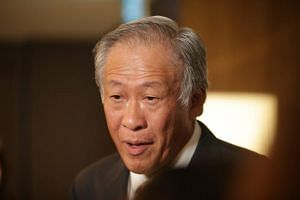 Defence Minister Ng Eng Hen said that Singapore and Malaysia are making headway concerning the ongoing maritime and airspace issues.