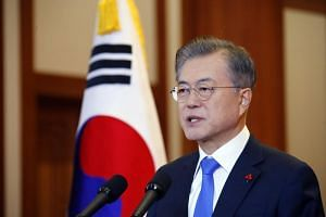 South Korean President Moon Jae-in called for further measures, including reducing the number of diesel cars on the roads, and modernising household heaters.