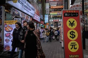 For the whole of 2018, the South Korean economy grew by 2.7 per cent, the slowest expansion in six years.