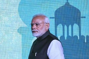 More than any other prime minister, Mr Narendra Modi has made reaching out to the diaspora a priority since he came to power.