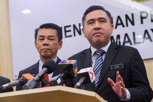 Malaysian Transport Minister Anthony Loke said Prime Minister Mahathir Mohamad has suggested extending it until March 31 instead of May 31 as proposed.