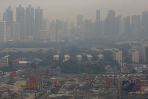 Two academic studies of Bangkok's air pollution revealed that within the very fine PM2.5 dust particles were at least 51 kinds of heavy metals, of which three were found at unsafe levels.