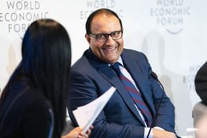 Minister-in-charge of Trade Relations S. Iswaran said there was a general concern about the state of global trade and its implications for the global economy.