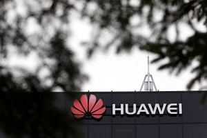 US President Donald Trump's administration has been pushing allies to block Huawei from fifth-generation wireless networks, citing fears that China could use its equipment for spying.