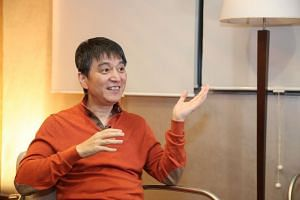 To honour his 22 years of service, outgoing conductor of the Singapore Symphony Orchestra, Lan Shui, was named conductor laureate.