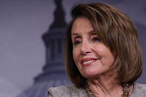 US House Speaker Nancy Pelosi appears to have got the message out: President Trump will ignore or attempt to bully her at his peril.