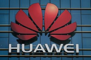 China has threatened countermeasures against governments that ban Huawei.