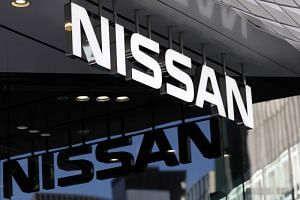 Global deliveries fell 2.8 per cent last year to 5.7 million vehicles, Nissan said in statement.