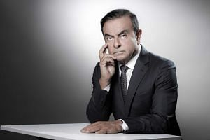 """Detained auto tycoon Carlos Ghosn believes his arrest and the charges against him are the result of a """"plot and treason"""" at his former employer Nissan, he told the Nikkei newspaper on Jan 30, 2019."""